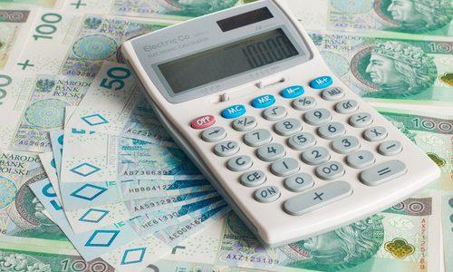Waluta - pienidze - faktura - finanse